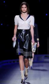 Tommy Hilfiger - F/W16 - New York Fashion Week