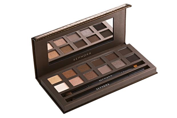 Sephora - Makeup Palette Nude