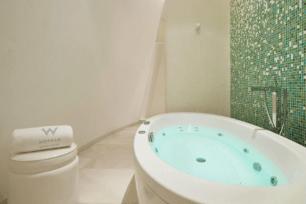 Bliss Spa - W Hotel Doha