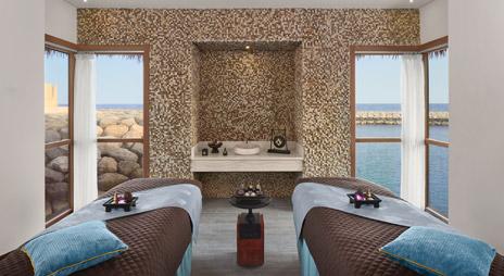 Anantara Banana Island Doha - On the Water Treatment Villa