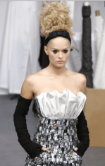 Chanel Haute Couture Fall Winter 2016 - Paris Couture Week