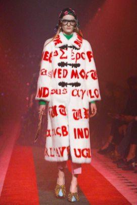 Gucci S/S 2017 - Milan FW 5