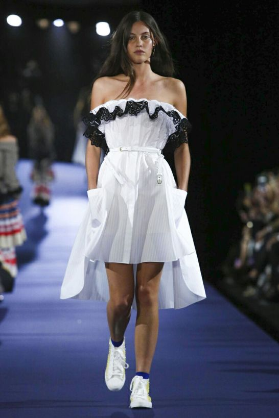 Alexis Mabille S/S 2017 - Paris FW 9