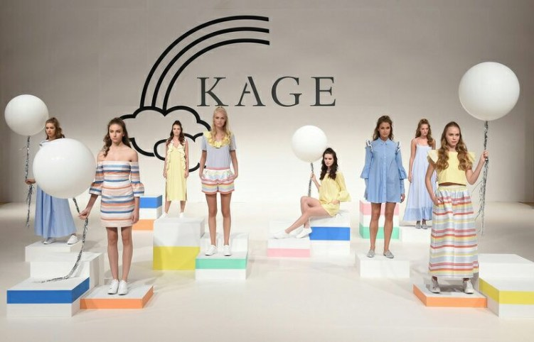 Kage S/S 2017 - Dubai FF 10