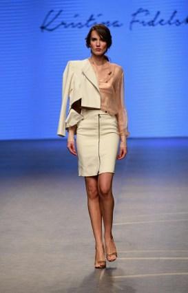 Kristina Fidelskaya S/S 2017 - Dubai FF 8