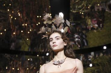 Dior Couture Spring Summer 2017 Paris