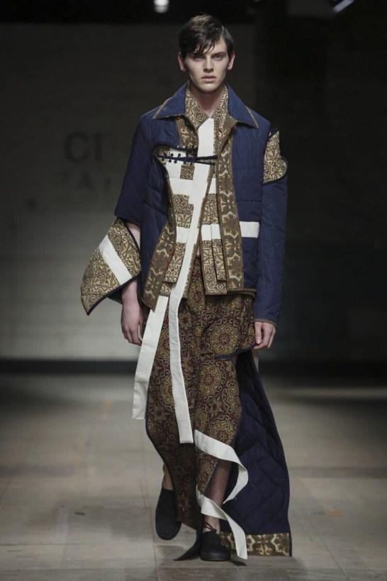 Craig Green Menswear F/W 2017 London 6