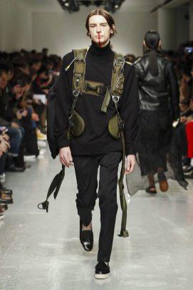 Mattew Miller Menswear F/W 2017 London 6