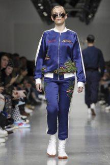 Maharishi Menswear F/W 2017 London 1