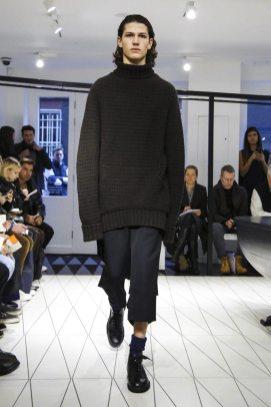 Chalayan Menswear F/W 2017 London 6