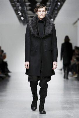 Songzio Menswear F/W 2017 London 3