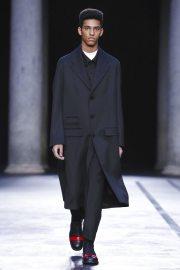 Neil Barrett Menswear F/W 2017 Milan 2