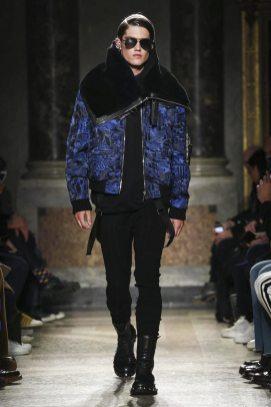 Les Hommes Menswear F/W 2017 Milan 4
