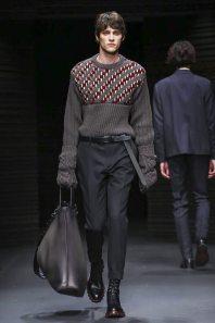 Salvatore Ferragamo Menswear F/W 2017 Milan 7