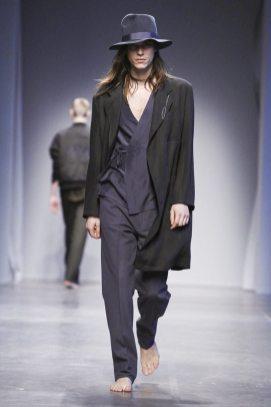 Frederico Curradi Menswear F/W 2017 Milan 1