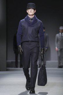 Daks Menswear F/W 2017 Milan 2