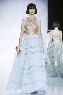 Ralph & Russo Couture Spring Summer 2017 Paris