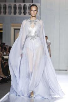 Ralph & Russo Couture Fall Winter 2017 Paris