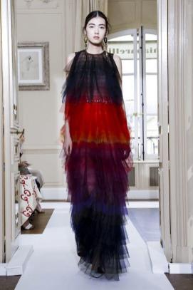 Schiaparelli Couture Fall Winter 2017 Paris