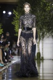 Zuhair Murad Couture Fall Winter 2017 Paris