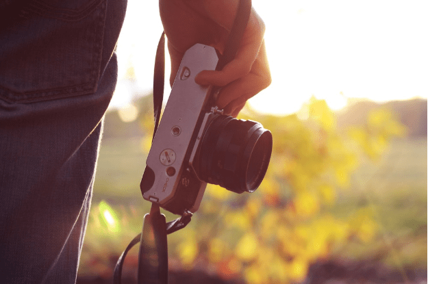 This post will be exploring some of the best ways for keeping your photography fresh and fun when you're still learning. It's a fun process to experience!