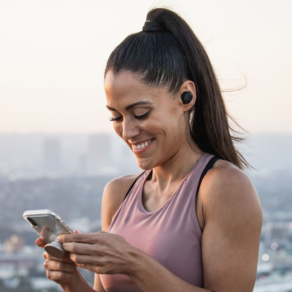 #ad JLab Headphones: #1 True Wireless Headphones for Under $100! Get them today or for holiday gifts: https://bby.me/2huu4 @BestBuy @jlabaudio #findyourgo