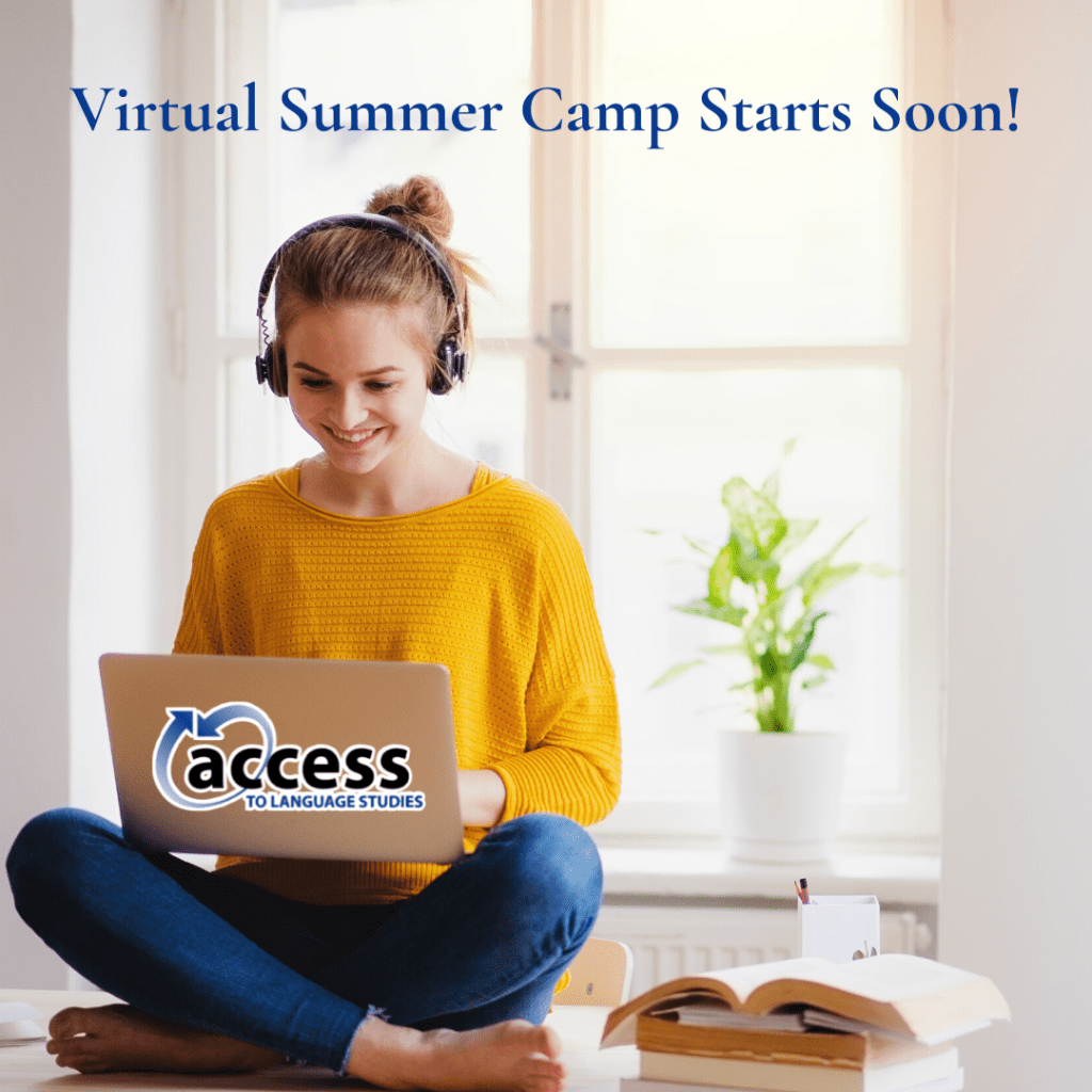#ad Check out Access America Virtual Summer Camp! For ages 12-19, students are able to pursue educational topics not typically at summer schools and camps.