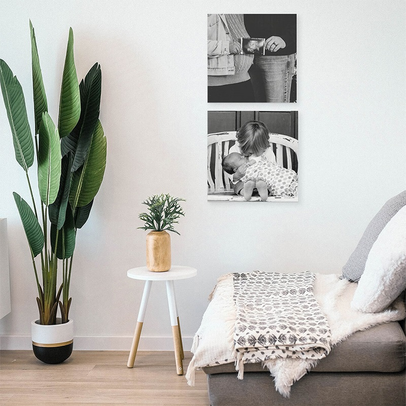 Canvas Prints are becoming more popular these days. It offers one of the best quality prints if you want to print your photos.