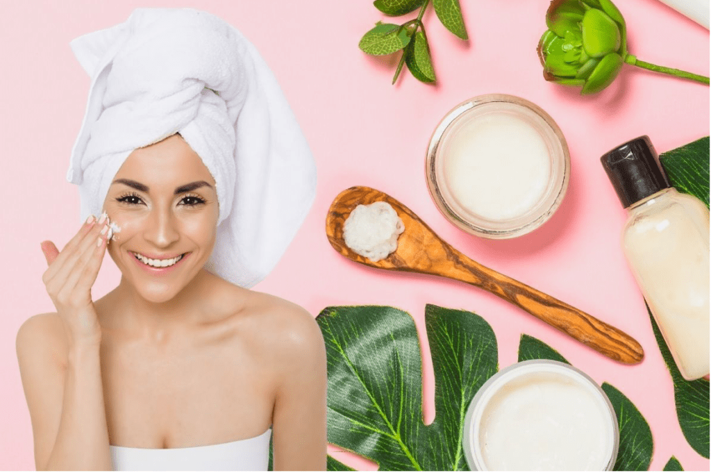 Home Beauty 101: 7 Age-Defying Solutions to Reverse The Clock:Y ounger looking, healthy skin is the goal of most skin care treatments.