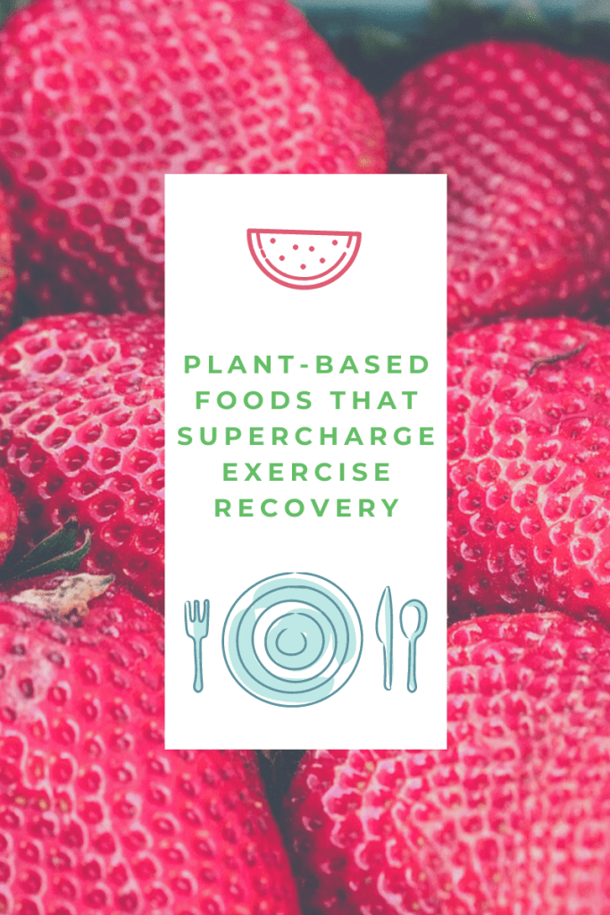 Plant-Based Foods That Supercharge Exercise Recovery. In this post, we take a look at some plant-based foods that supercharge your recovery.