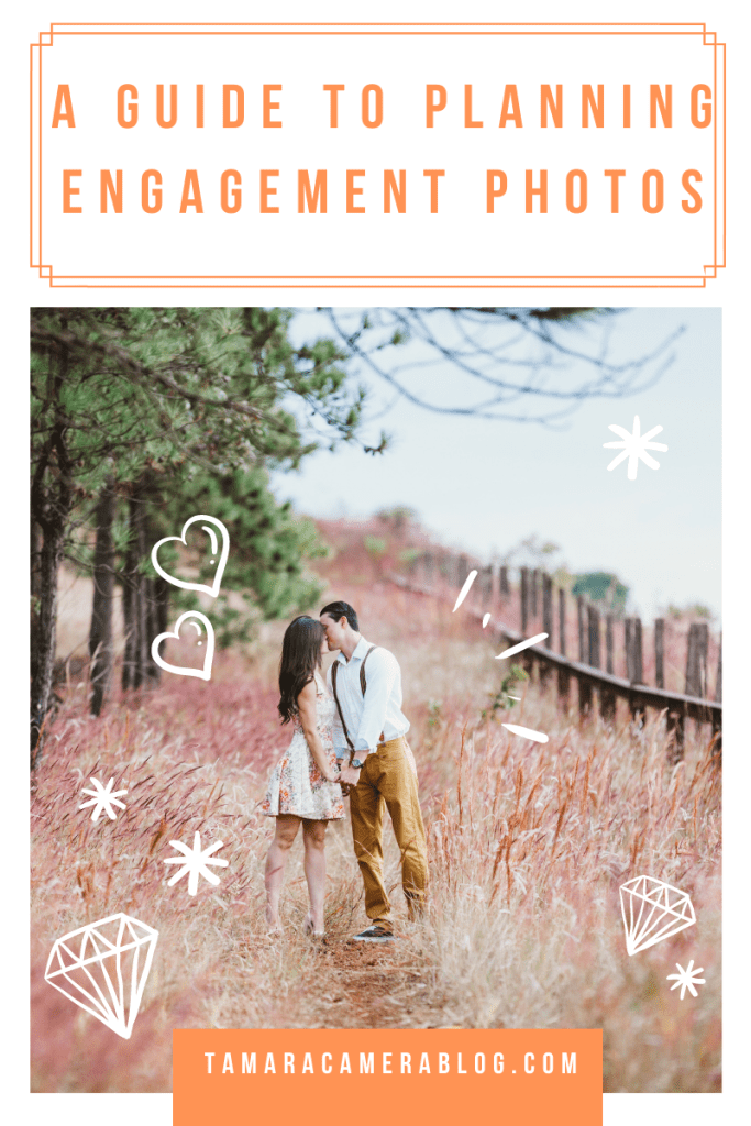 Engagement photography is a style of photography ti focus on capturing emotional aspects of the wedding. Here are tips for engagement photos.