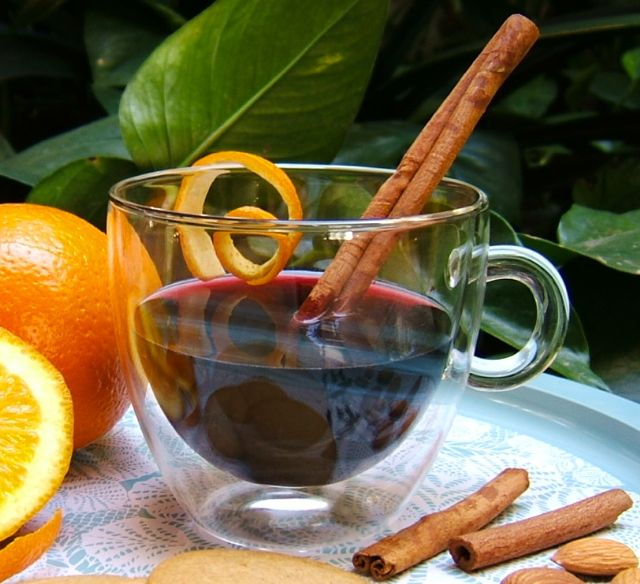 Glogg -- The Tamara Blog
