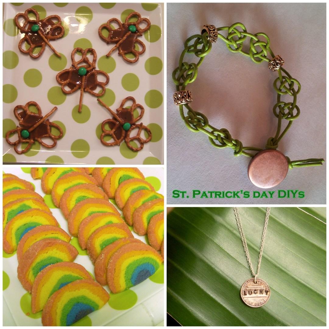 St. Patricks Day Crafts