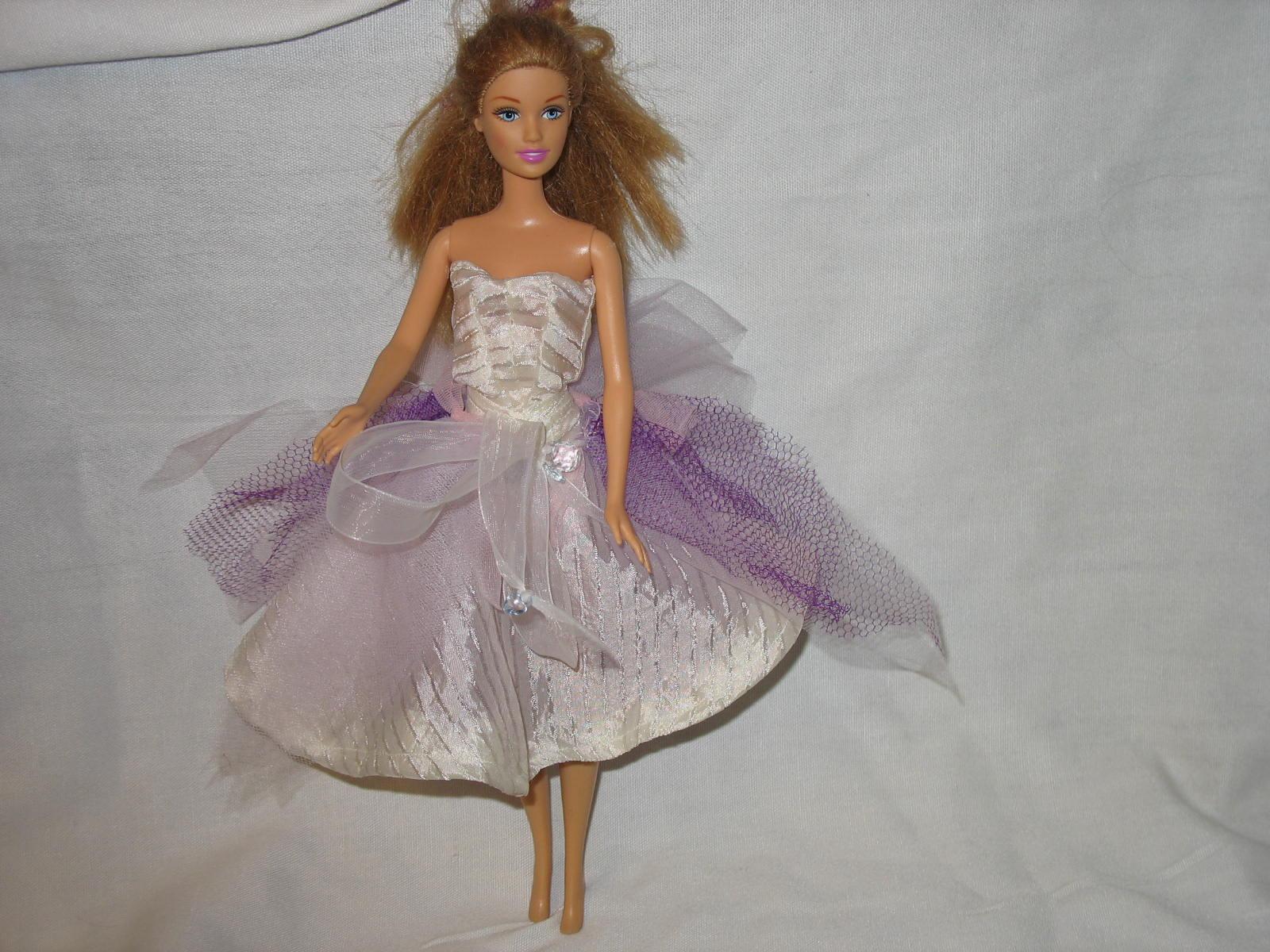 The Magical Fairy Dress