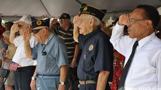 Memorial Day in Tamarac - Photo by Tamarac Talk