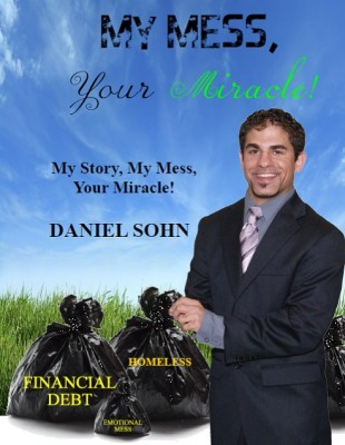 Daniel the life coach also gives financial advice
