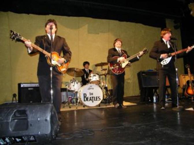Beatlemaniaxs