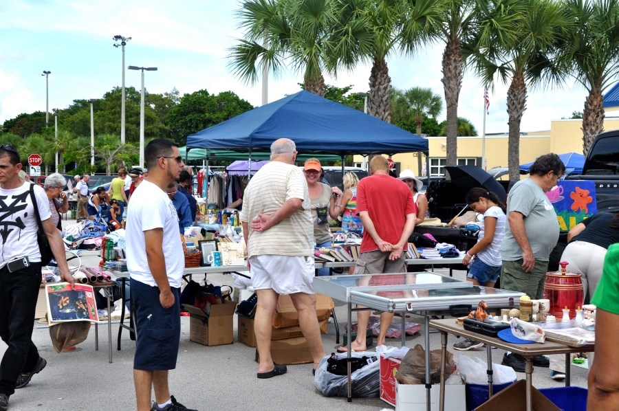 Don't forget: in Tamarac the early bird gets the good stuff.