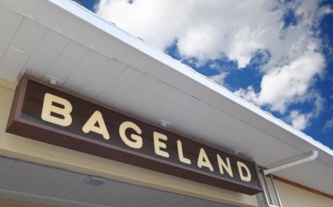 Bagel-Land