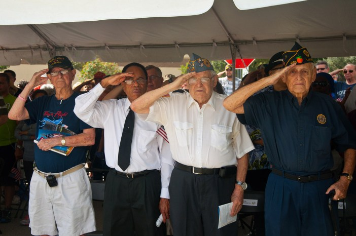 Tamarac-Veterans-Day-2013