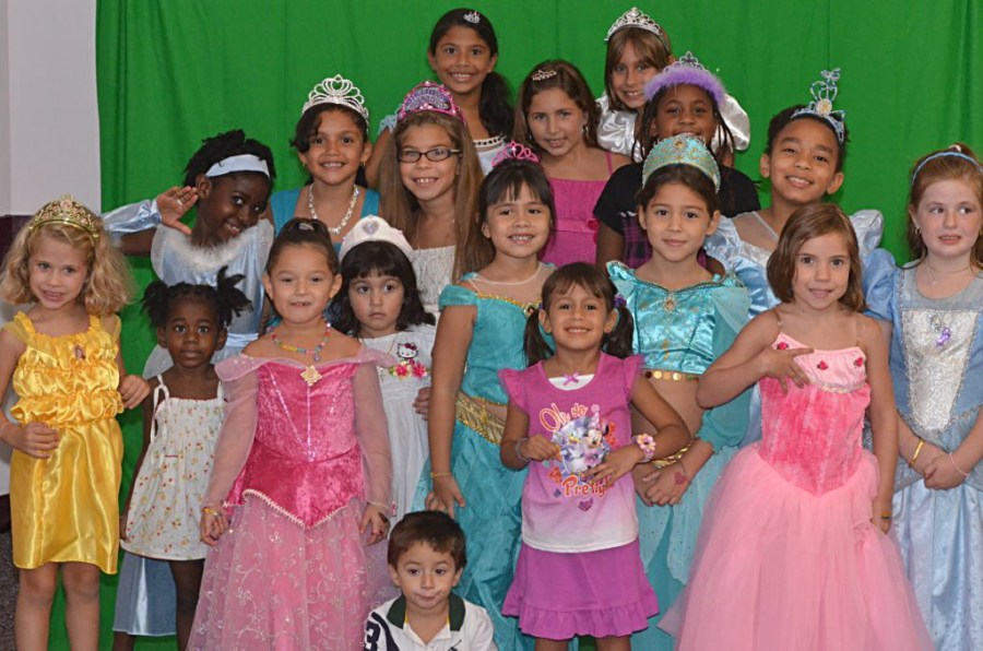 Princess-Party-Tamarac