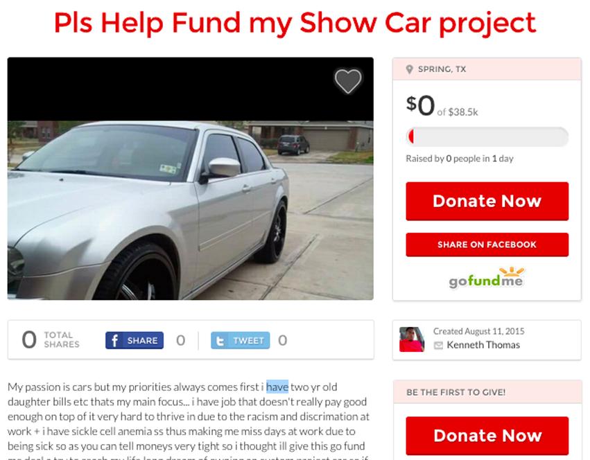 show-car-project
