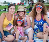 Tamarac Celebrates Independence Day with Two Big Events