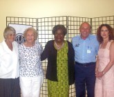 Tamarac Historical Society Inducts Honorees into Hall of Fame
