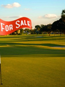 Woodlands Country Club Residents Learn Fate about Golf Course
