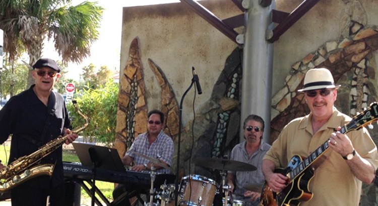 Jazz Picnic in the Park Presents 'Nightlife' on February 11