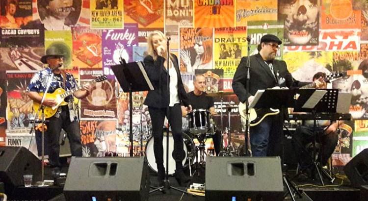 Free Classic Rock 'Concert in the Park' Held in Tamarac