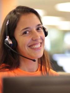 Global Response Hiring 250 New Employees at Job Fair