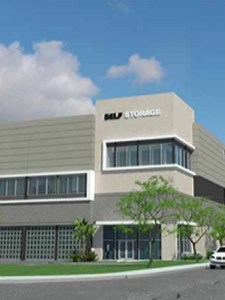 Tamarac Residents Had Very Little Say About Self-Storage Facility in Public Meeting