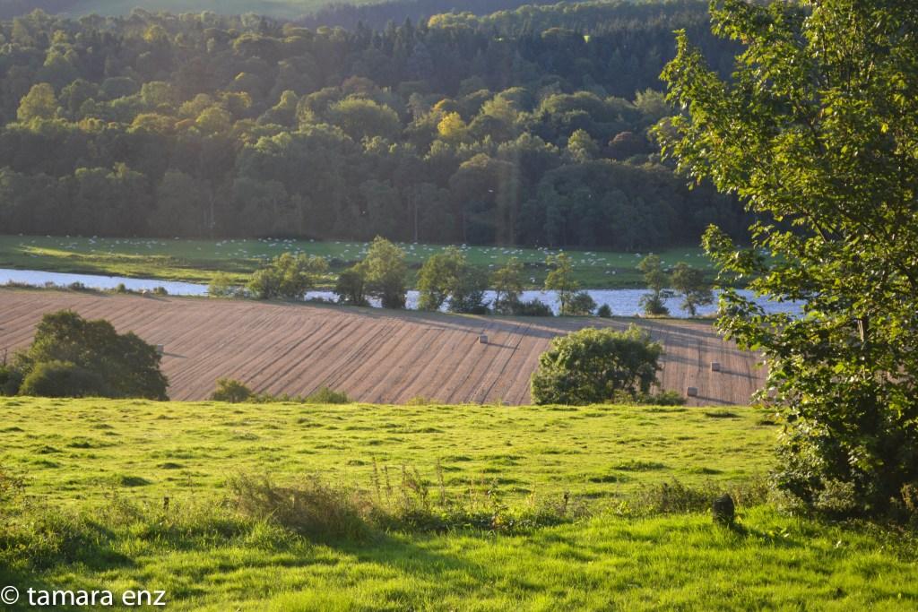 Scotland, Mash Tun, River Spey